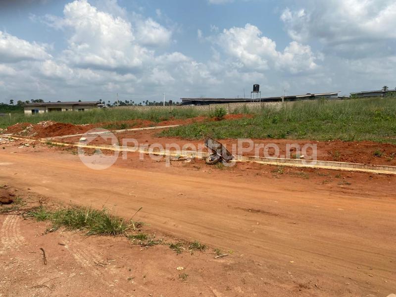 Serviced Residential Land Land for sale Queen Park Estate 2, Lagos Ibadan Expressway, Mowe. Arepo Arepo Ogun - 4