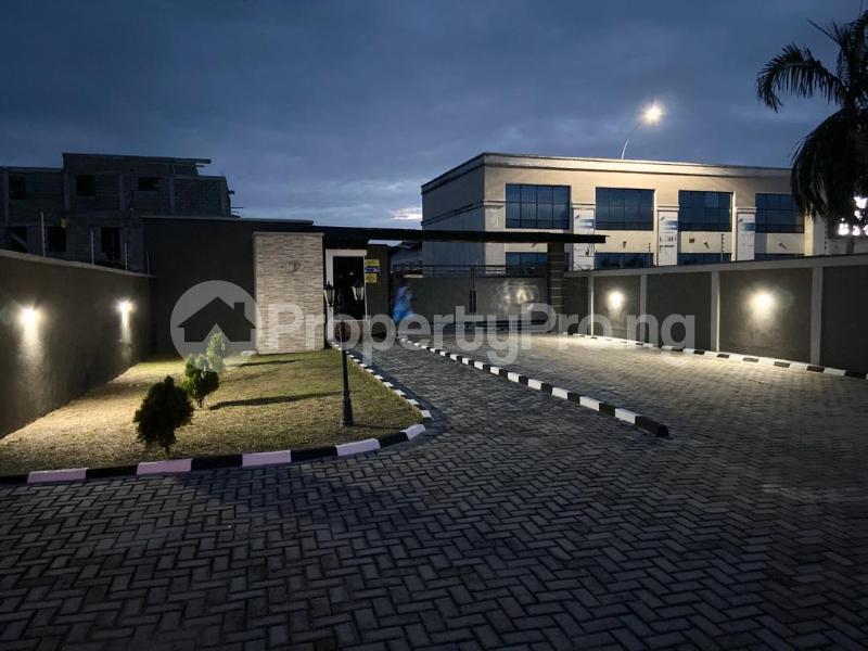 Serviced Residential Land Land for sale Directly Facing Eleko Road before Amen Estate Off Lekki-Epe Expressway Ajah Lagos - 3