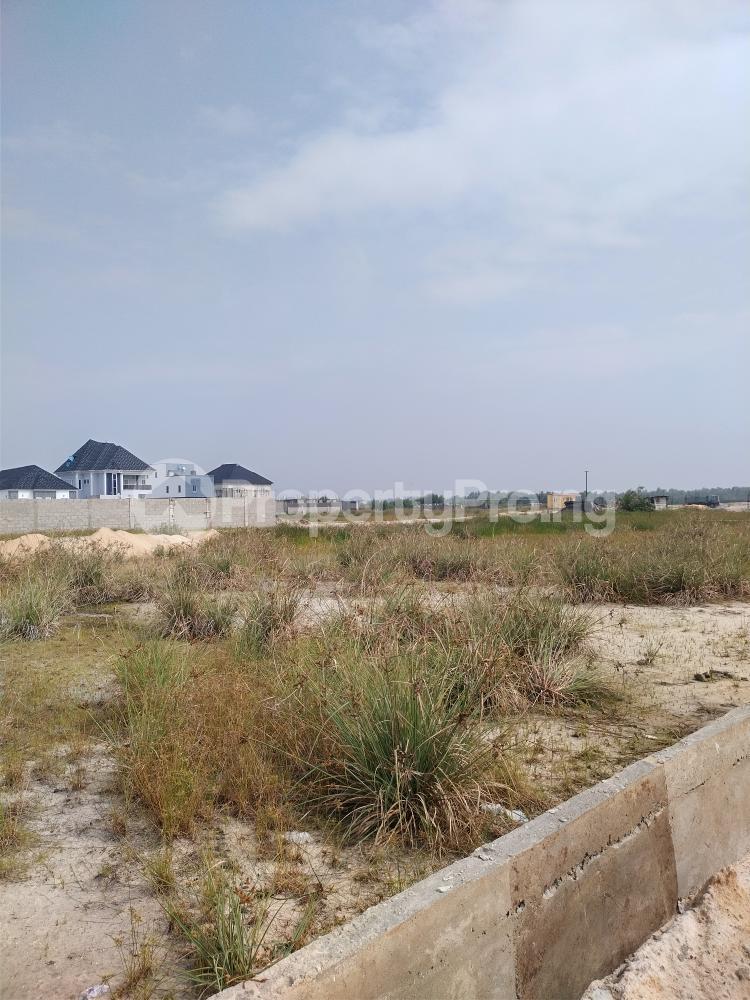 Serviced Residential Land for sale Oko Eledu Estate, Through Value County Estate, Sangotedo Sangotedo Ajah Lagos - 6