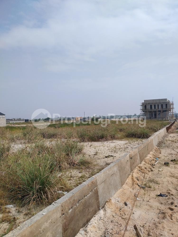 Serviced Residential Land for sale Oko Eledu Estate, Through Value County Estate, Sangotedo Sangotedo Ajah Lagos - 5
