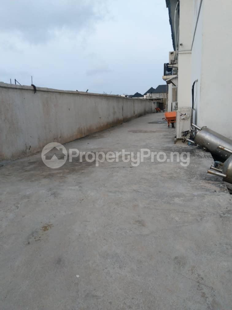 Shop Commercial Property for rent Directly along Orchid hotel road Lekki Lagos - 10