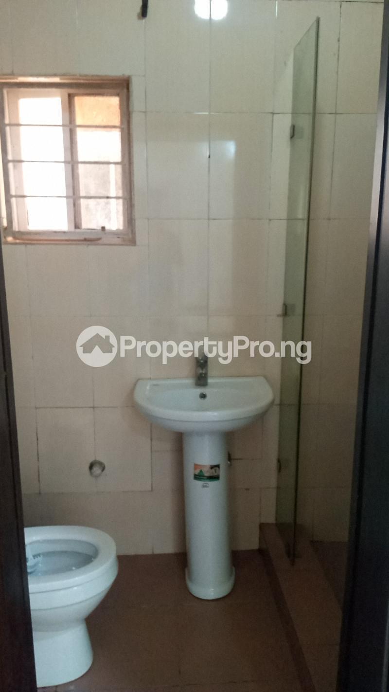 1 bedroom Studio Apartment for rent Venux Homes Gra Lekki Lagos Ikate Lekki Lagos - 2