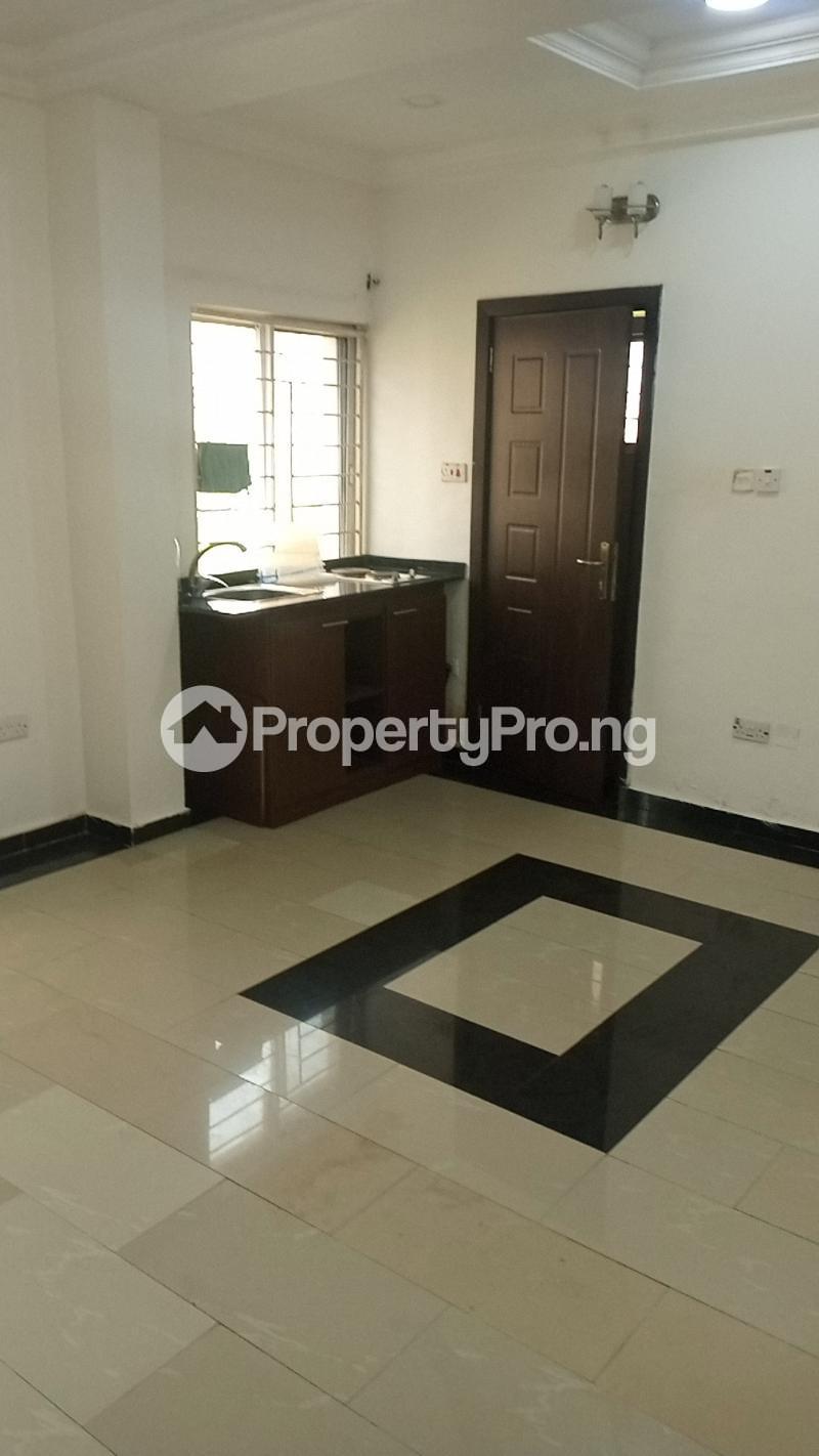 1 bedroom Studio Apartment for rent Venux Homes Gra Lekki Lagos Ikate Lekki Lagos - 0
