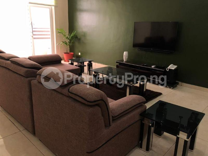 3 bedroom Flat / Apartment for shortlet OZUMBA MBADIWE  Victoria Island Extension Victoria Island Lagos - 9