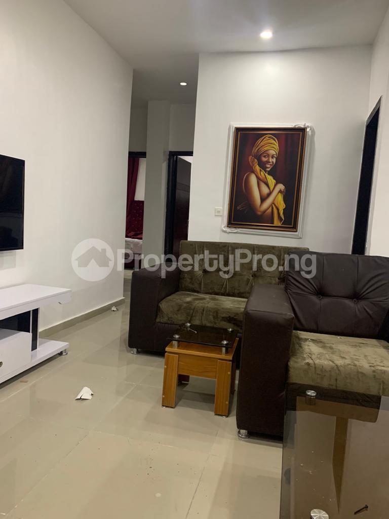 2 bedroom Penthouse Flat / Apartment for rent Behind Tantalizer Lekki Phase 1 Lekki Lagos - 2