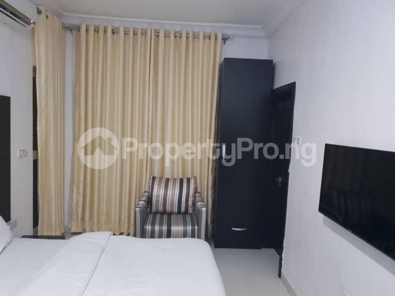 2 bedroom Penthouse Flat / Apartment for rent Behind Tantalizer Lekki Phase 1 Lekki Lagos - 4