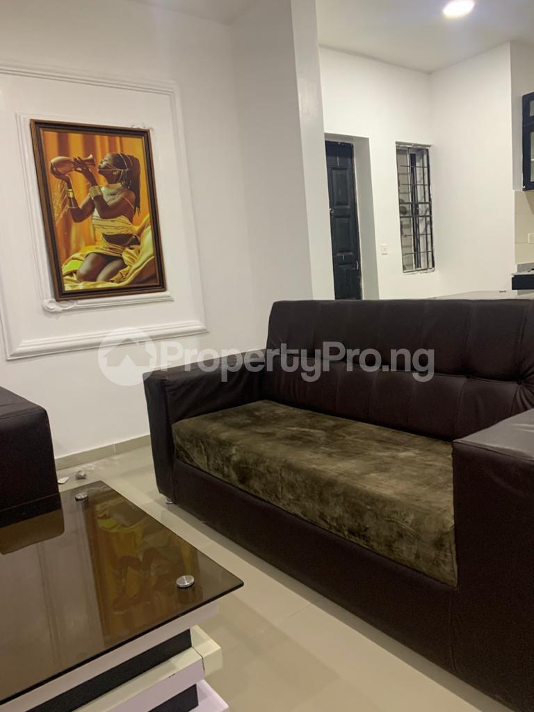2 bedroom Penthouse Flat / Apartment for rent Behind Tantalizer Lekki Phase 1 Lekki Lagos - 1