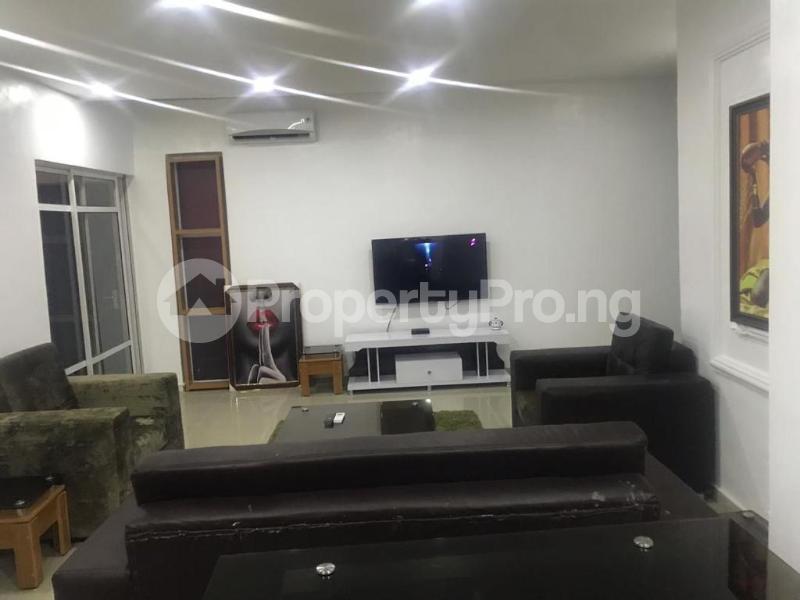 2 bedroom Penthouse Flat / Apartment for rent Behind Tantalizer Lekki Phase 1 Lekki Lagos - 0
