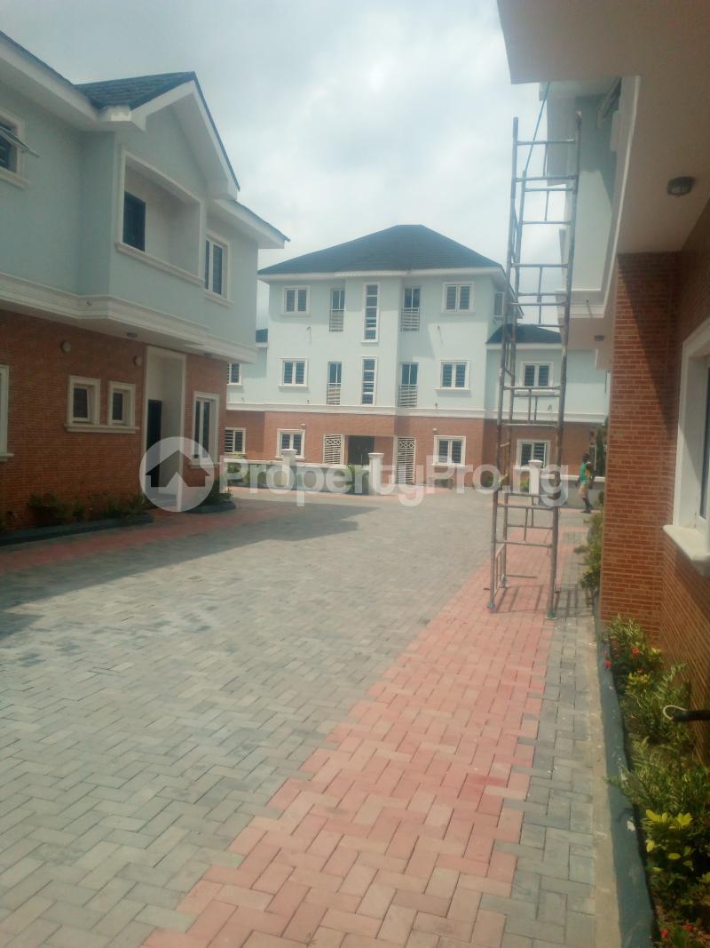 3 bedroom Blocks of Flats for sale Coker Road Ilupeju Lagos - 1