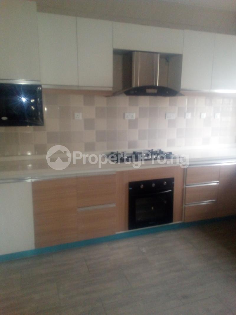 3 bedroom Blocks of Flats for sale Coker Road Ilupeju Lagos - 2