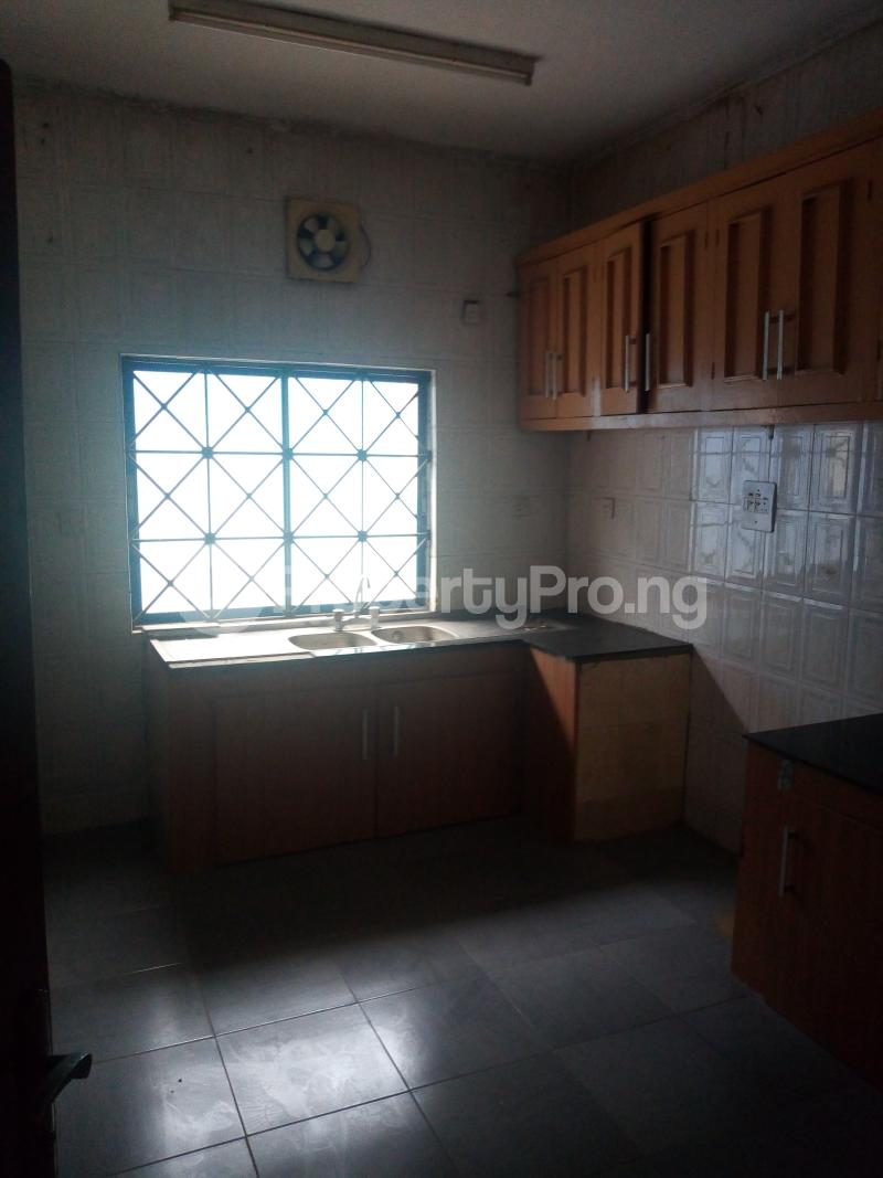 1 bedroom mini flat  House for rent spg road  Igbo-efon Lekki Lagos - 4