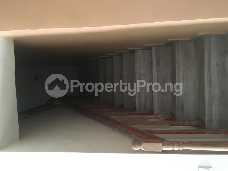 1 bedroom Shared Apartment for rent Alpha Beach, Atlantic View Estate, Lekki Lagos chevron Lekki Lagos - 9