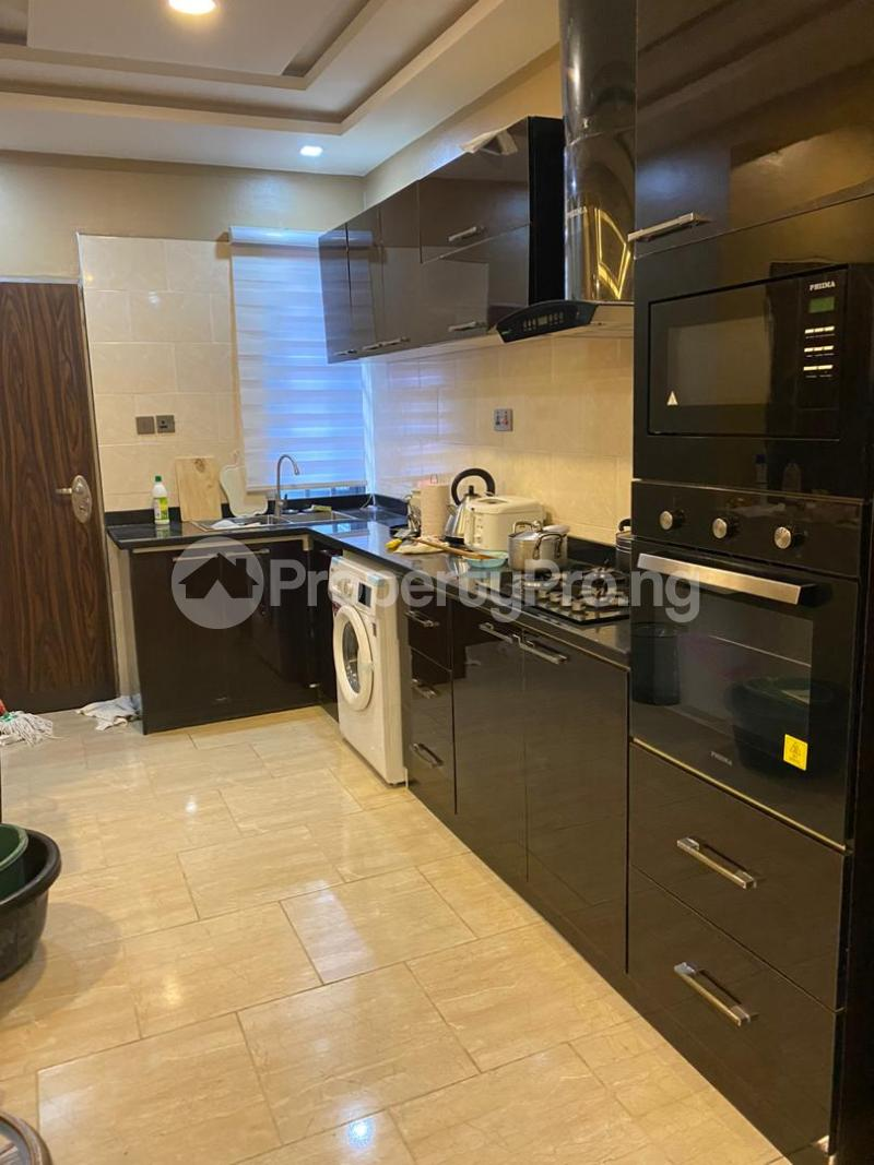 1 bedroom mini flat  Shared Apartment Flat / Apartment for rent A well secure area  Ikate Lekki Lagos - 0