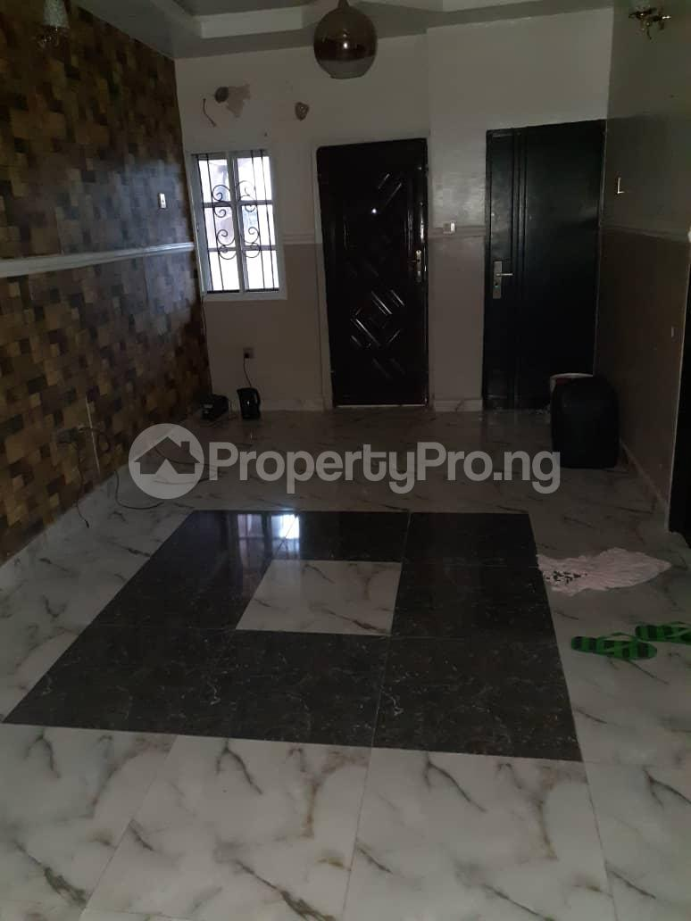 2 bedroom Shared Apartment for rent Silverland Estate Within Theraannex Estate Sangotedo Ajah Lagos - 1