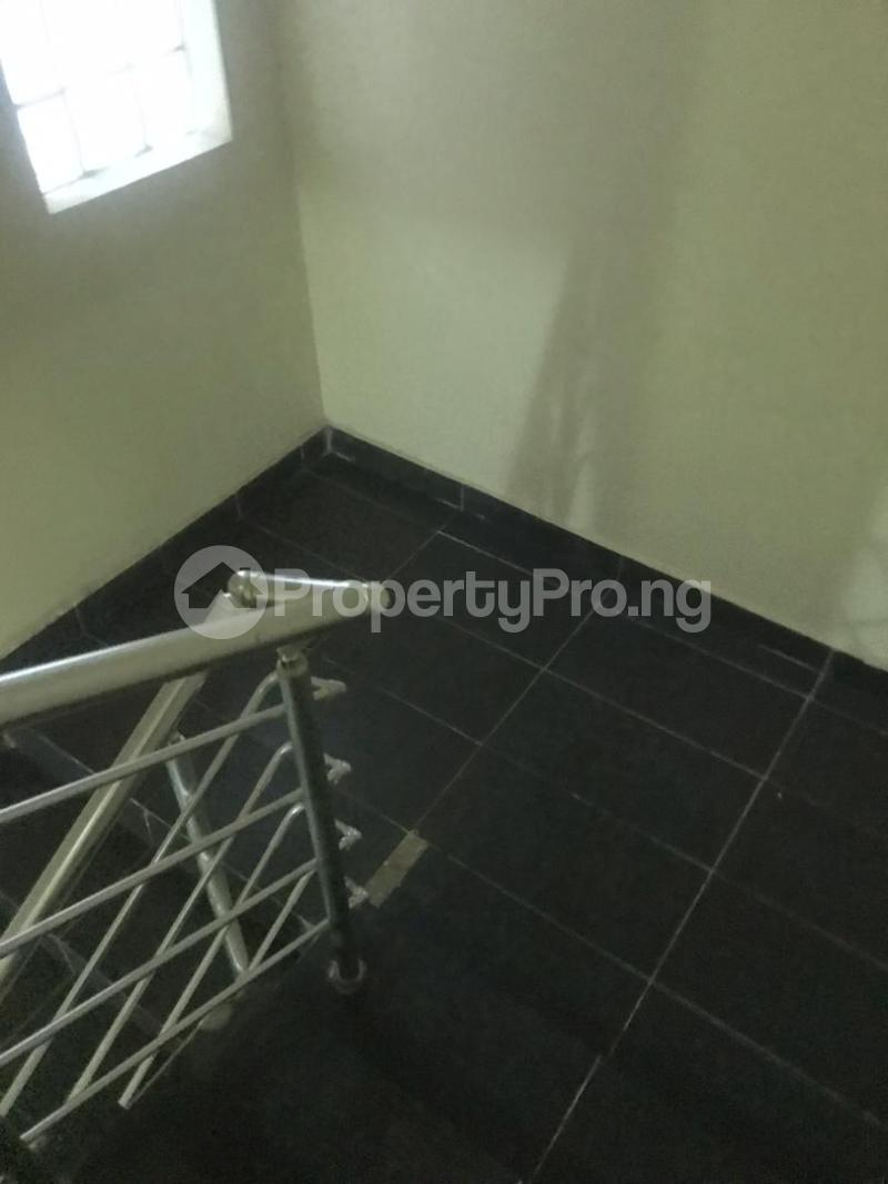 1 bedroom mini flat  Flat / Apartment for rent In an estate by northern foreshore  Lekki Lagos - 3