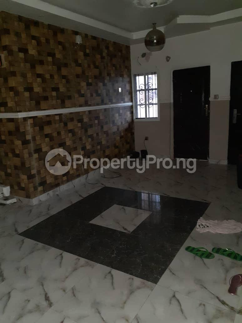 2 bedroom Shared Apartment for rent Silverland Estate Within Theraannex Estate Sangotedo Ajah Lagos - 4