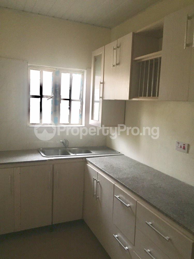 1 bedroom mini flat  Shared Apartment Flat / Apartment for rent Alpha Beach Road, close to Admiralty Beach Estate chevron Lekki Lagos - 21