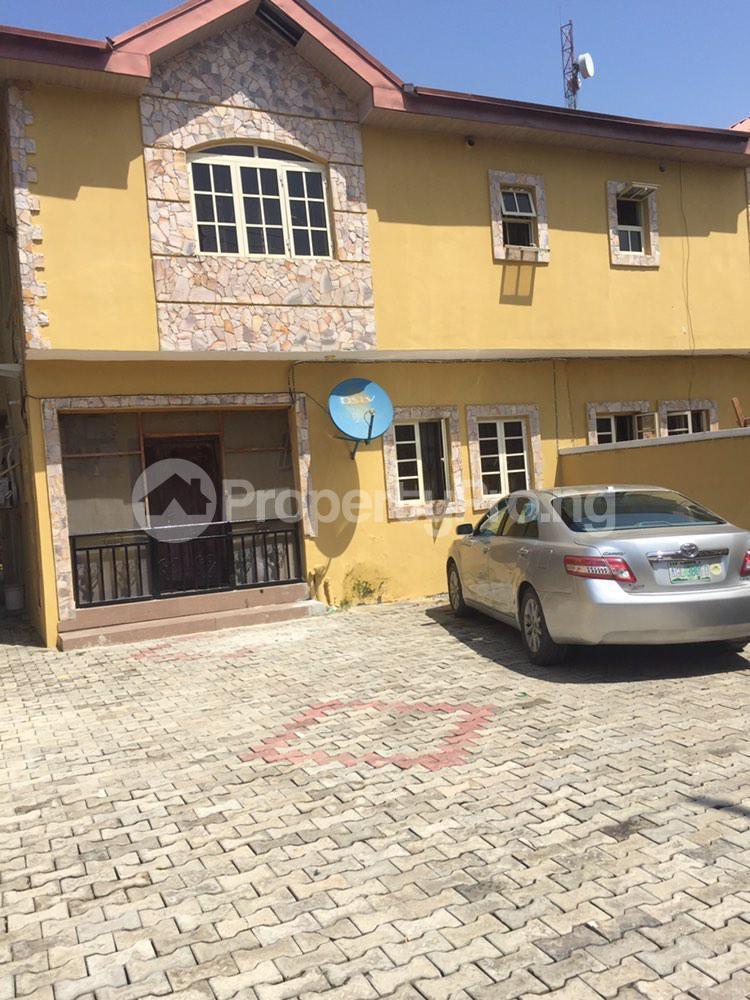 1 bedroom mini flat  Shared Apartment Flat / Apartment for rent Alpha Beach Road, close to Admiralty Beach Estate chevron Lekki Lagos - 15