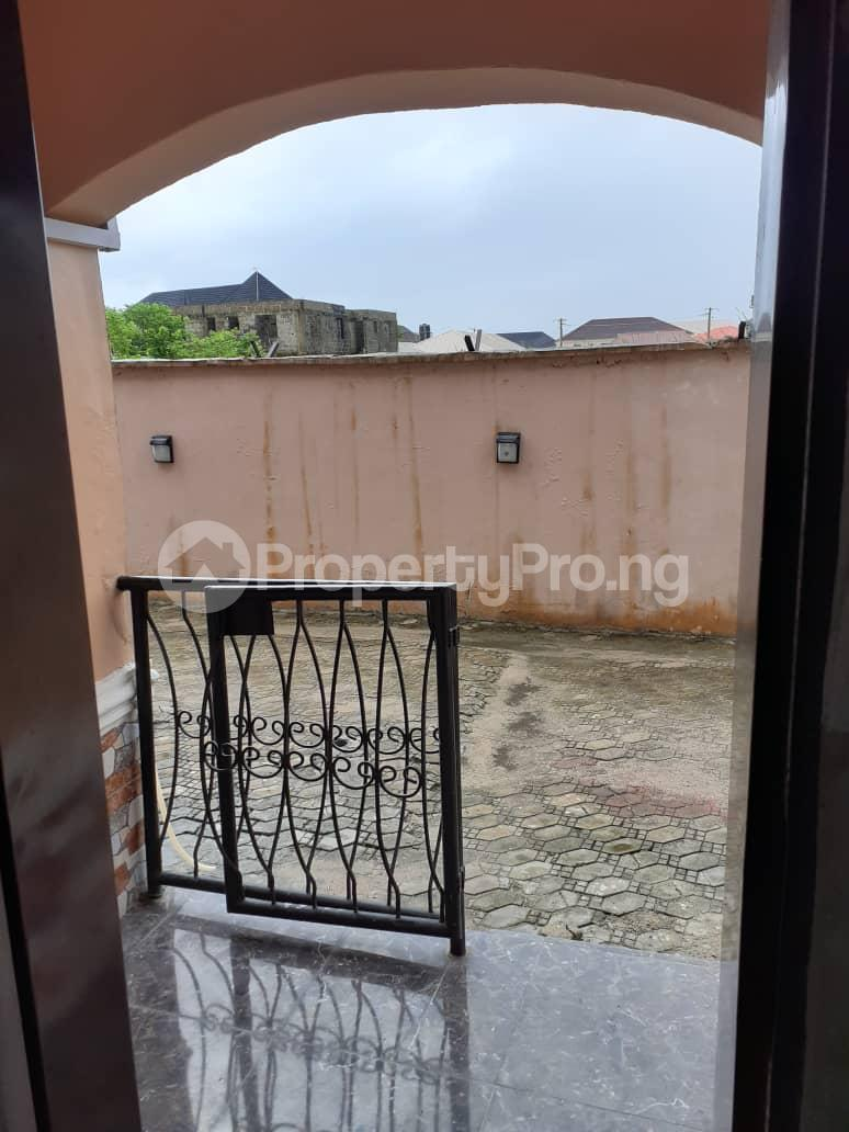 2 bedroom Shared Apartment for rent Silverland Estate Within Theraannex Estate Sangotedo Ajah Lagos - 0