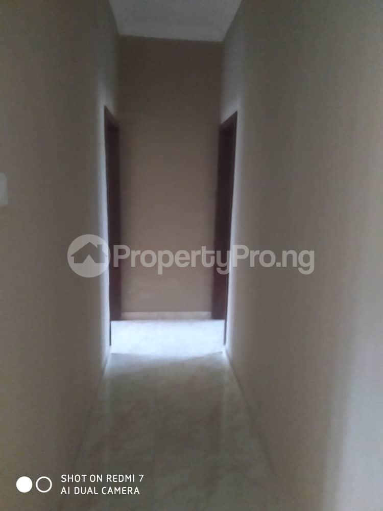 2 bedroom Blocks of Flats for rent Lekki Scheme 2 Lekki Scheme 2 Ajah Lagos - 4