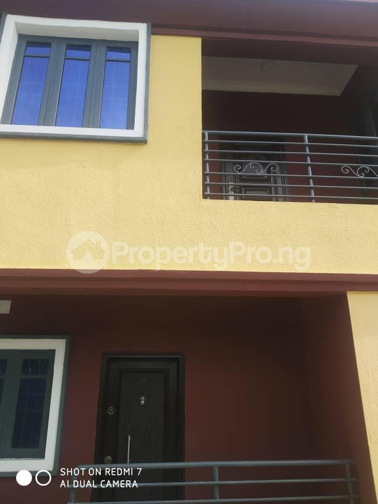 2 bedroom Blocks of Flats for rent Lekki Scheme 2 Lekki Scheme 2 Ajah Lagos - 0