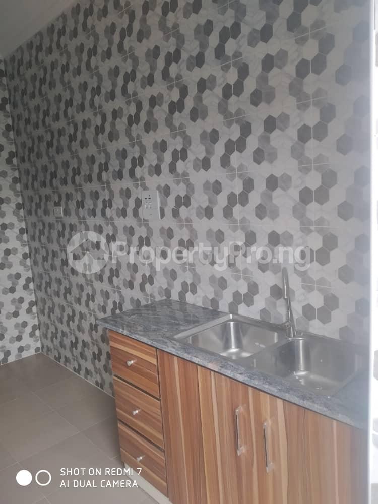 2 bedroom Blocks of Flats for rent Lekki Scheme 2 Lekki Scheme 2 Ajah Lagos - 3