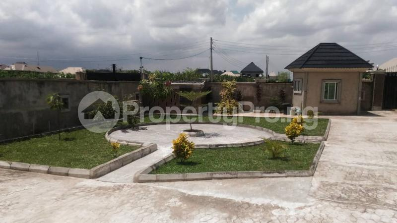 3 bedroom Detached Bungalow House for sale Close to Ago palace way Bucknor Isolo Lagos - 0