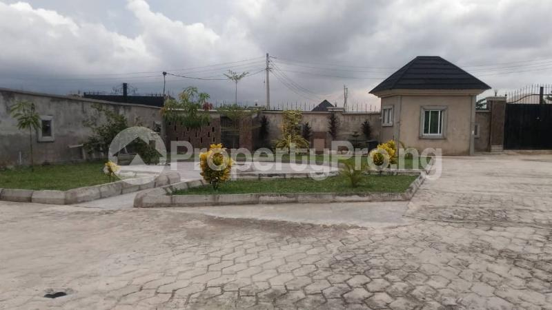 3 bedroom Detached Bungalow House for sale Close to Ago palace way Bucknor Isolo Lagos - 1