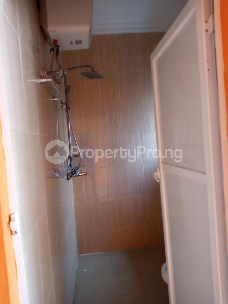 3 bedroom Flat / Apartment for rent Lakeview estate Apple junction Amuwo Odofin Lagos - 0
