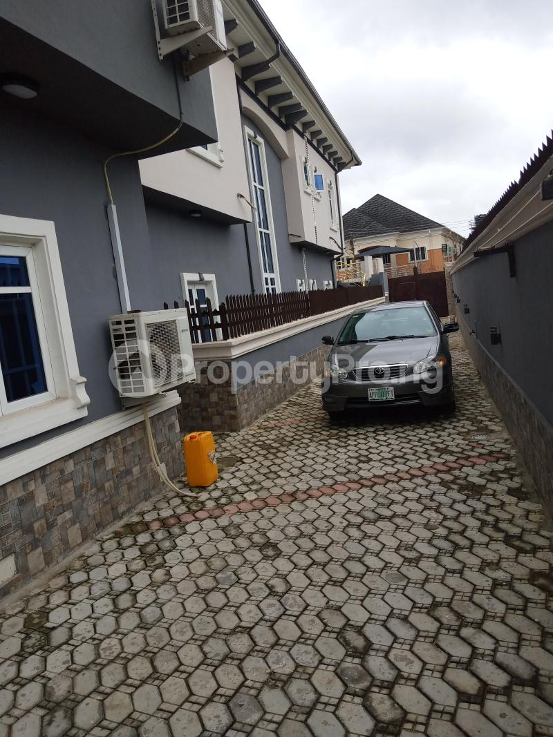 3 bedroom Flat / Apartment for rent Lakeview estate Apple junction Amuwo Odofin Lagos - 8