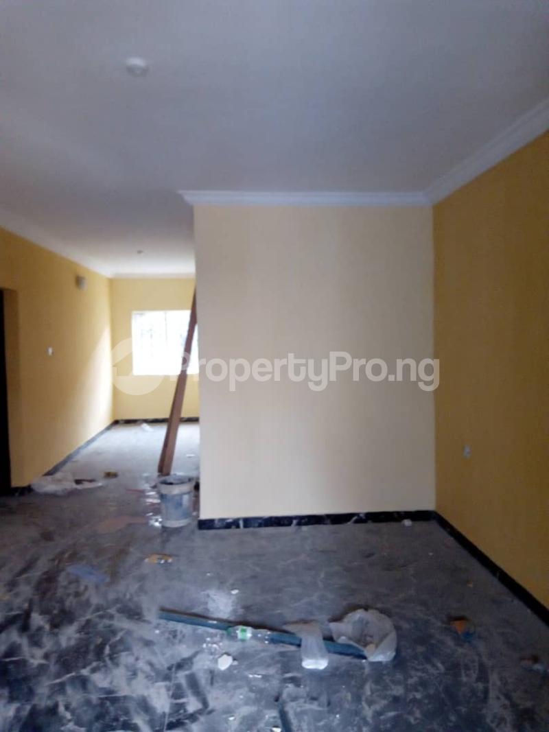 3 bedroom Flat / Apartment for rent Ago palace Okota Lagos - 0