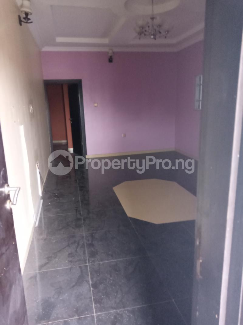 3 bedroom Flat / Apartment for rent Lakeview estate Apple junction Amuwo Odofin Lagos - 2