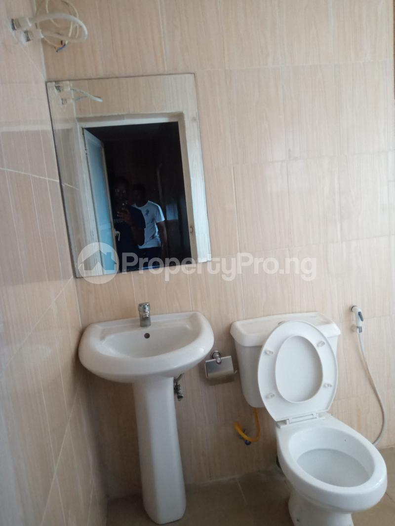 3 bedroom Flat / Apartment for rent Lakeview estate Apple junction Amuwo Odofin Lagos - 7
