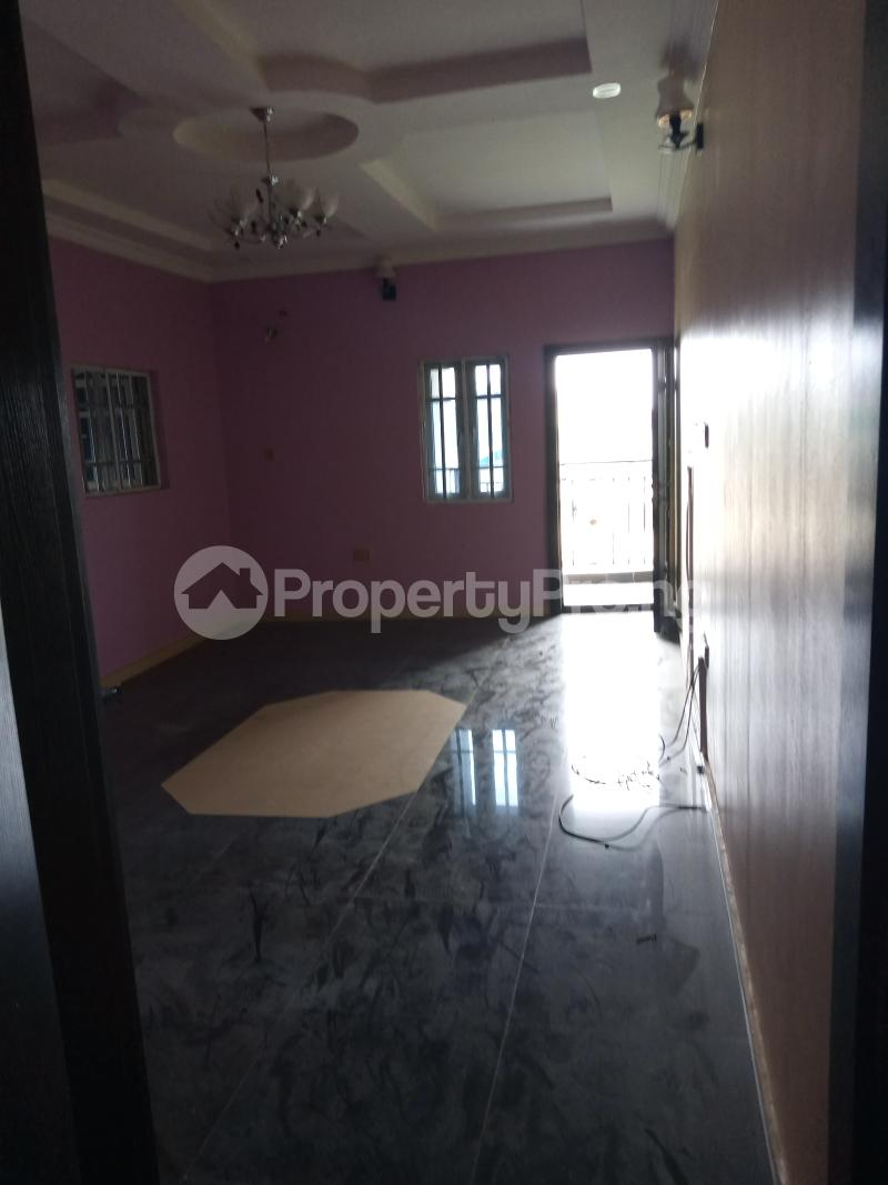 3 bedroom Flat / Apartment for rent Lakeview estate Apple junction Amuwo Odofin Lagos - 4