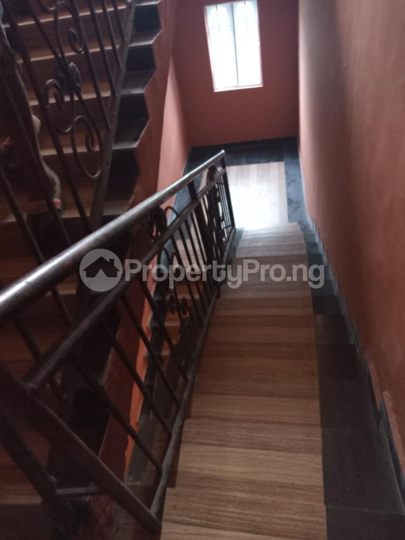 3 bedroom Flat / Apartment for rent Lakeview estate Apple junction Amuwo Odofin Lagos - 9
