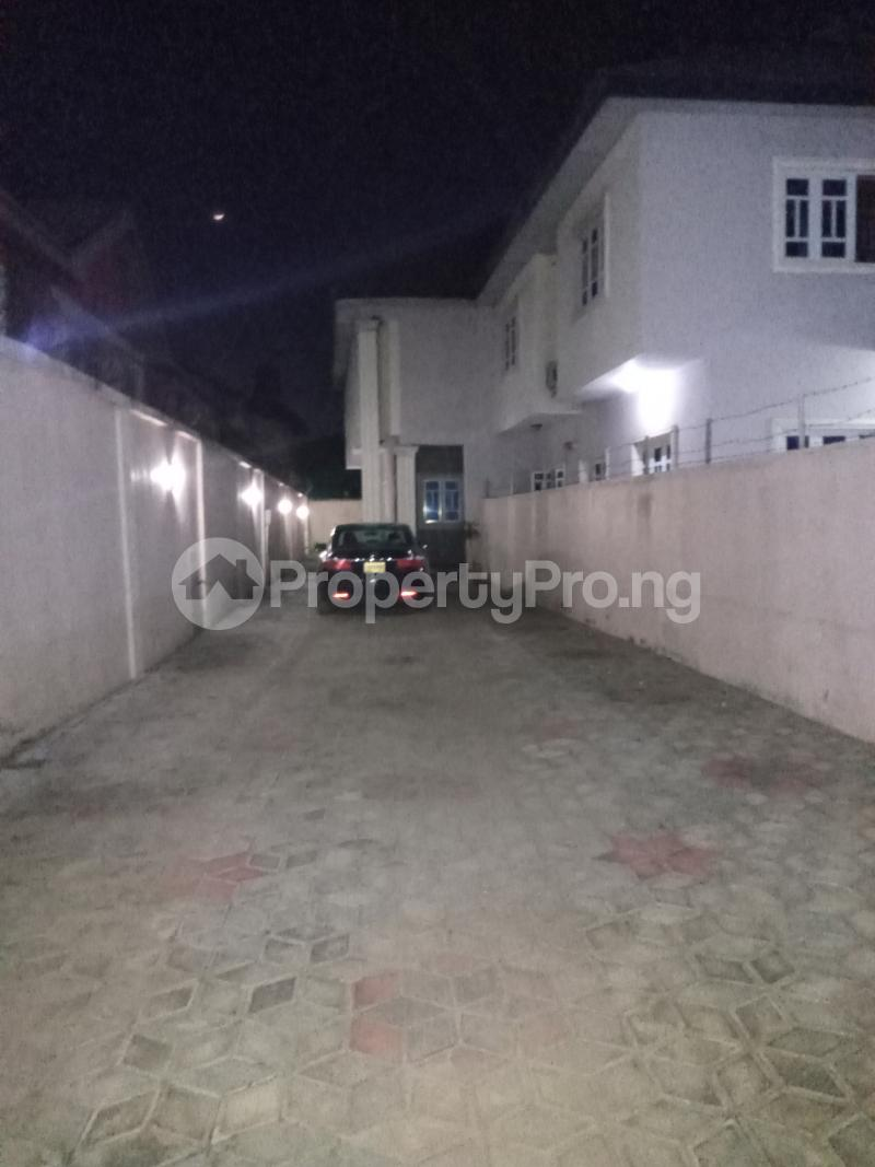 3 bedroom Semi Detached Duplex House for sale Bayou Oyewale street Ago palace Okota Lagos - 5