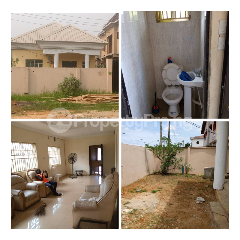 6 bedroom Detached Bungalow House for sale Crystal estate, beside cooperation estate,Amuwo Apple junction Amuwo Odofin Lagos - 9