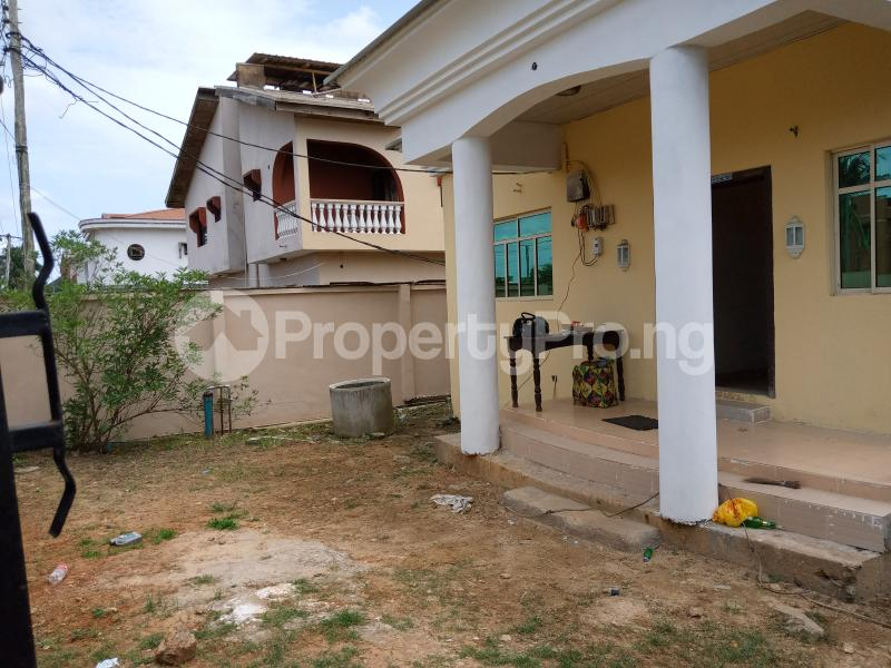 6 bedroom Detached Bungalow House for sale Crystal estate, beside cooperation estate,Amuwo Apple junction Amuwo Odofin Lagos - 1