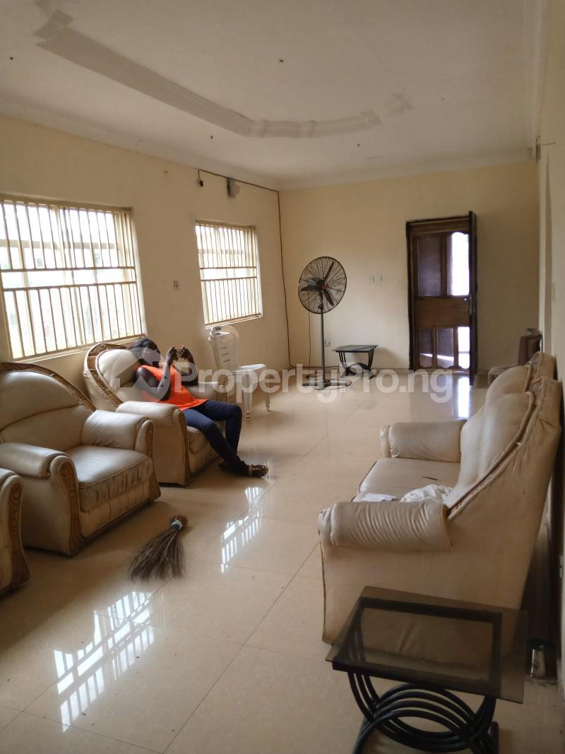 6 bedroom Detached Bungalow House for sale Crystal estate, beside cooperation estate,Amuwo Apple junction Amuwo Odofin Lagos - 3