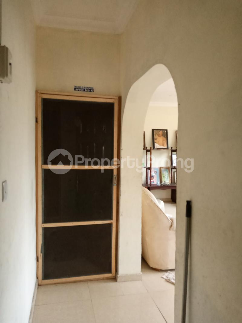 6 bedroom Detached Bungalow House for sale Crystal estate, beside cooperation estate,Amuwo Apple junction Amuwo Odofin Lagos - 7