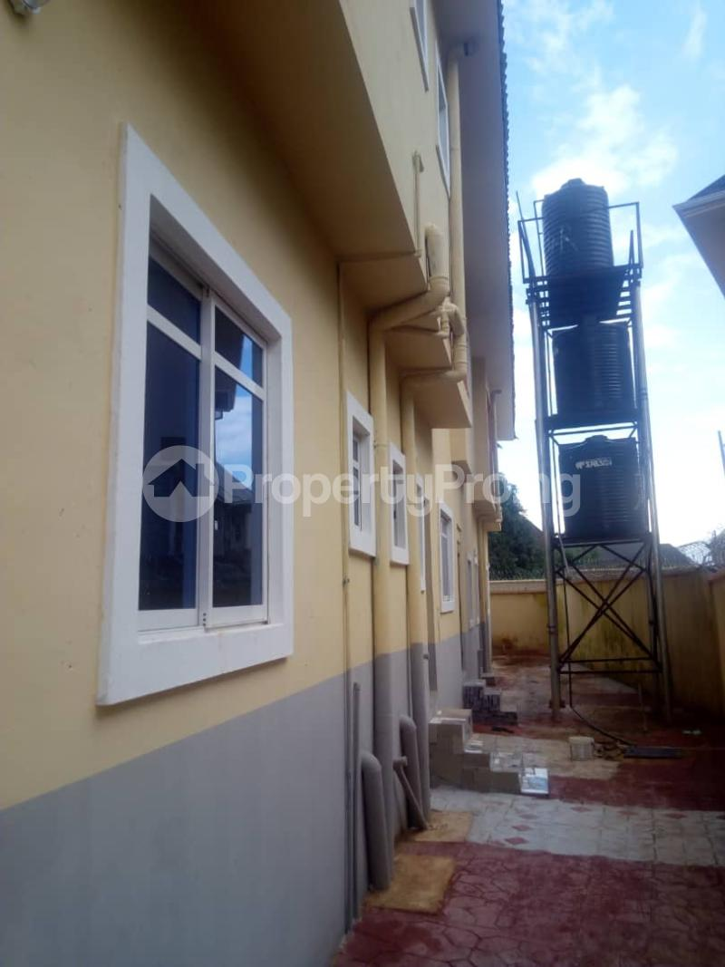 3 bedroom Shared Apartment Flat / Apartment for sale Chime Estate,Thinkers Corner Old airport road  Enugu Enugu - 2