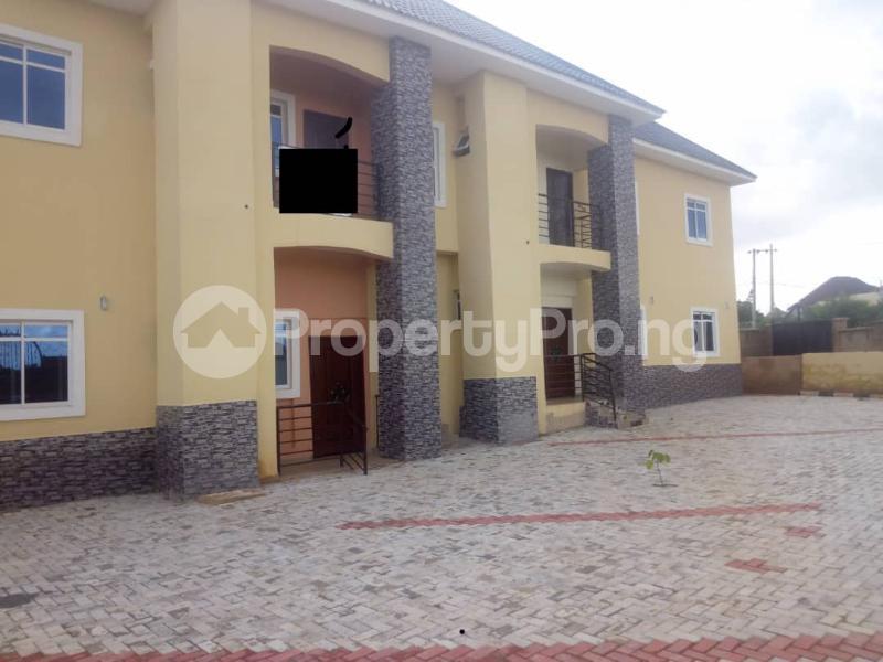 3 bedroom Shared Apartment Flat / Apartment for sale Chime Estate,Thinkers Corner Old airport road  Enugu Enugu - 12