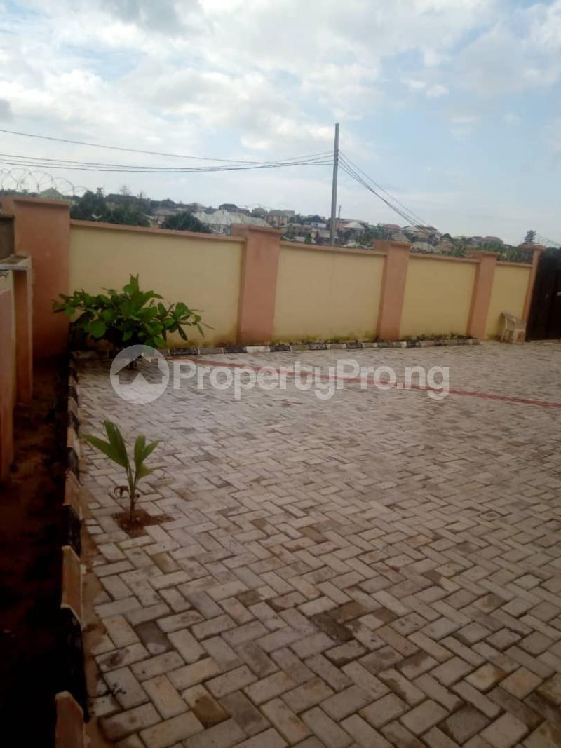 3 bedroom Shared Apartment Flat / Apartment for sale Chime Estate,Thinkers Corner Old airport road  Enugu Enugu - 3