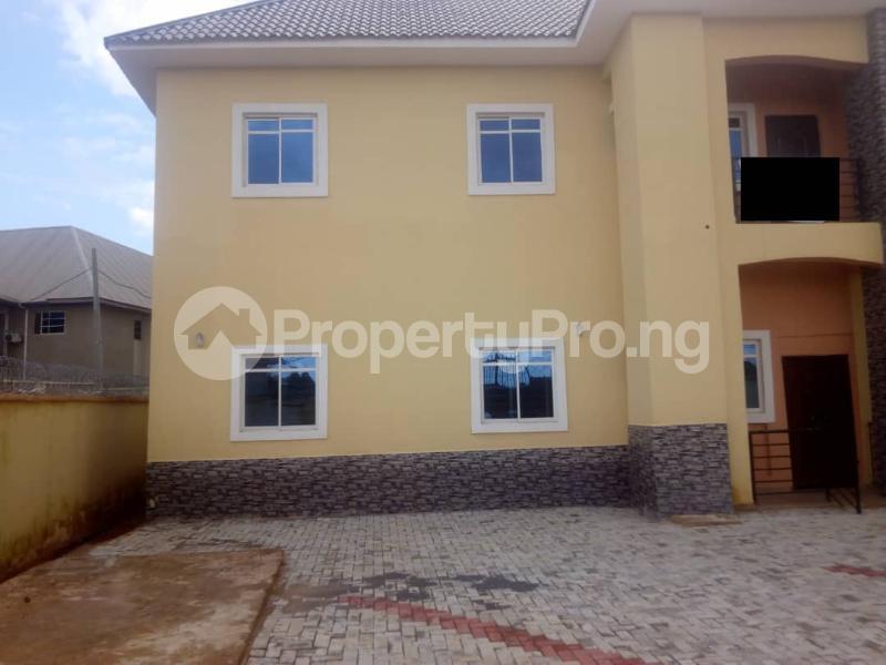 3 bedroom Shared Apartment Flat / Apartment for sale Chime Estate,Thinkers Corner Old airport road  Enugu Enugu - 11