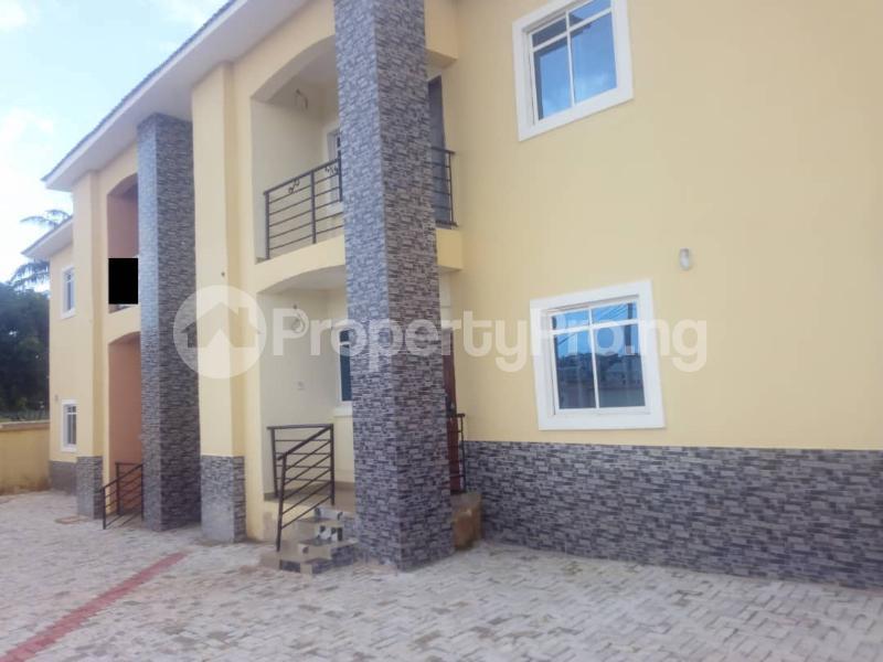 3 bedroom Shared Apartment Flat / Apartment for sale Chime Estate,Thinkers Corner Old airport road  Enugu Enugu - 0
