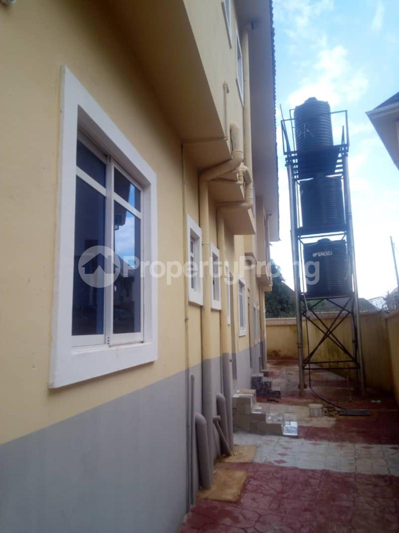 3 bedroom Shared Apartment Flat / Apartment for sale Chime Estate,Thinkers Corner Old airport road  Enugu Enugu - 8