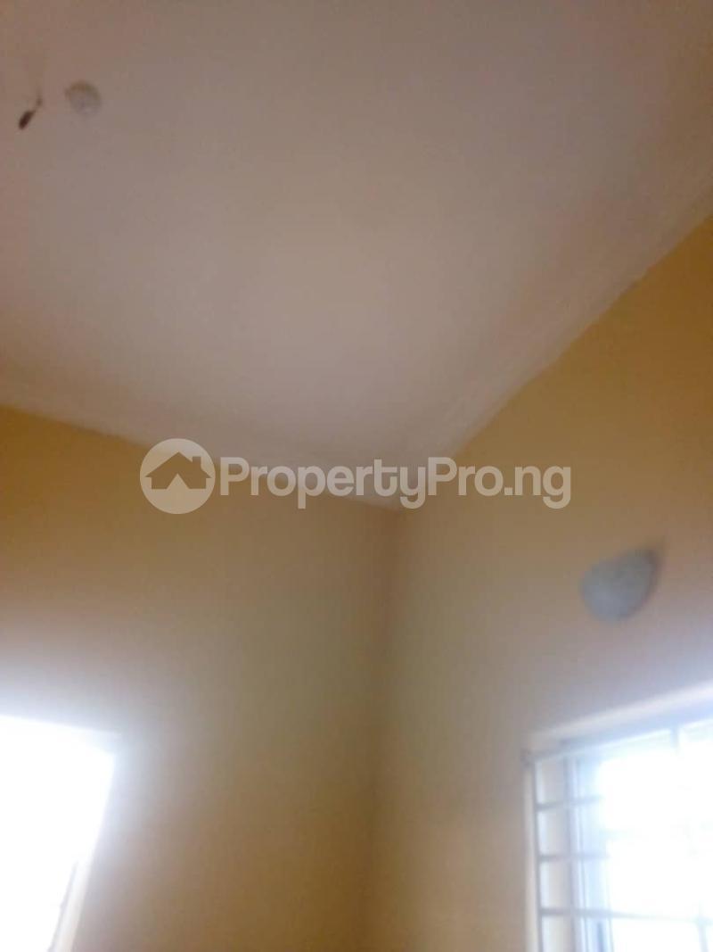 3 bedroom Shared Apartment Flat / Apartment for sale Chime Estate,Thinkers Corner Old airport road  Enugu Enugu - 1