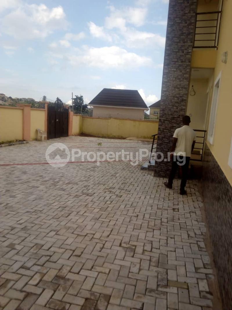 3 bedroom Shared Apartment Flat / Apartment for sale Chime Estate,Thinkers Corner Old airport road  Enugu Enugu - 10