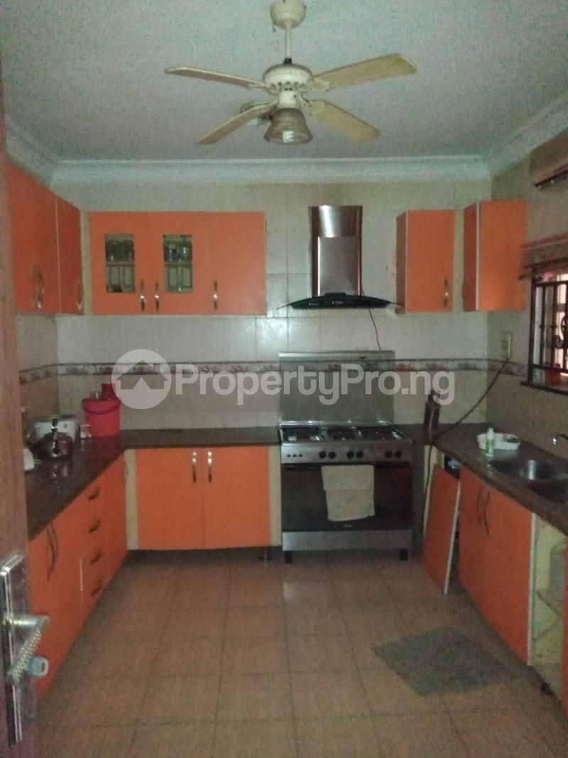 4 bedroom Detached Duplex House for sale In an estate Ifako-gbagada Gbagada Lagos - 4