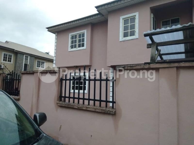 4 bedroom Detached Duplex House for sale In an estate Ifako-gbagada Gbagada Lagos - 2